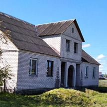 Купить дом в Лиде 75