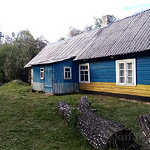 дом в Мотевичах 1