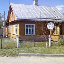 Лидская недвижимость 136