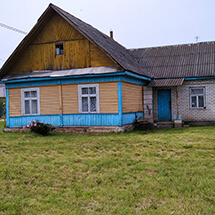Купить дом в поселке первомайском 37