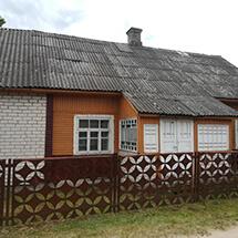 Купить дом в березовке