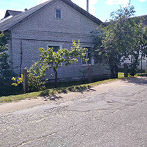 Купить дом в березовке 12