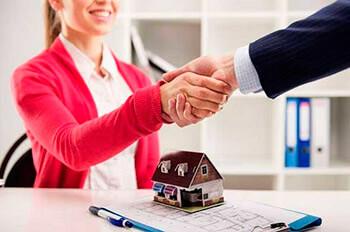 Кредит на покупку квартиры 1