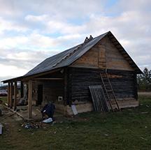 Купить дом в деревне Кривичи