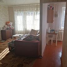 Купить однокомнатную квартиру в Лиде 77