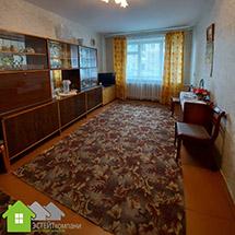 купить квартиру трехкомнатную в Лиде