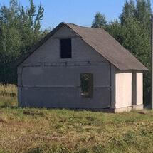 Купить дом в Лидском районе 54
