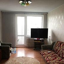 Купить трехкомнатную квартиру в Дятлово