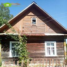 Купить дом в Лидском районе 55