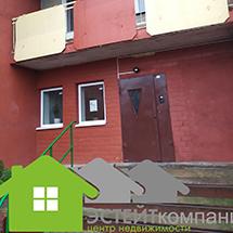 Купить однокомнатную квартиру в Лиде 115