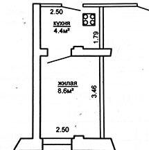 Купить дом в поселке первомайском 77