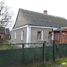 Дом в Слониме 11