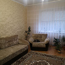 Купить однокомнатную квартиру в Лиде 168