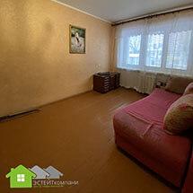 Купить однокомнатную квартиру в Лиде 195