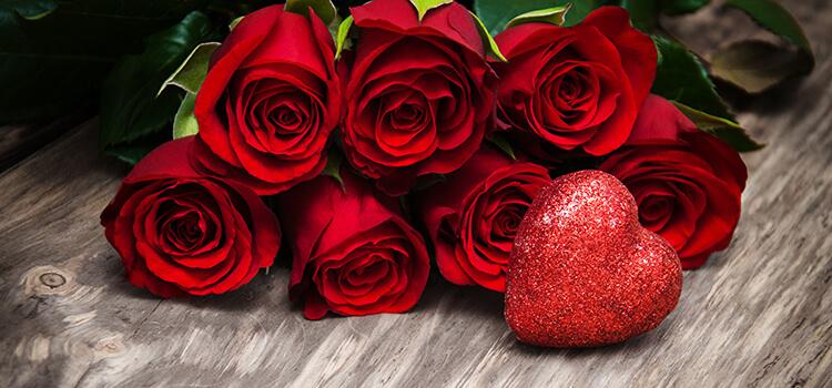 Поздравляем всех с 14 февраля! С Днем Всех Влюбленных!