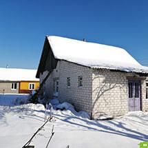 Купить дом в Березовке 33