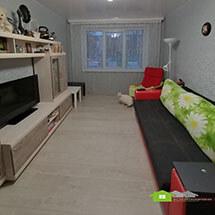 купить квартиру трехкомнатную в Лиде 124