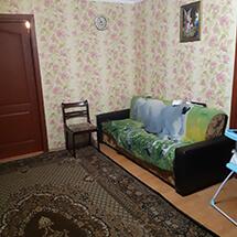 пятикомнатная квартира в Лиде