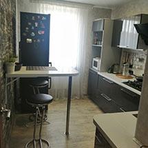 четырехкомнатная квартира в Лиде 63