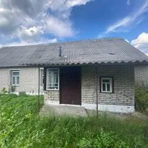 Фото дома на Чкаловской Березовка