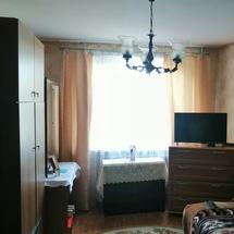 Фото квартиры на Пушкина в Слониме