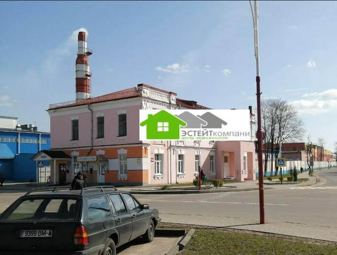 Фото коммерческой недвижимости в Березовке 1
