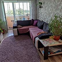Фото квартиры в Лиде на Крупской