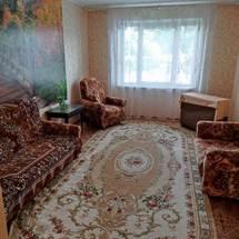 Однокомнатная квартира на Невского