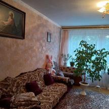 Фото трехкомнатной квартиры на космонавтов в Лиде