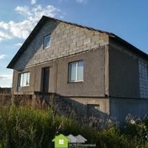 Дом на сосновой фото