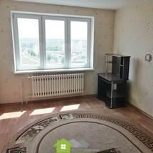 Фото квартиры на Тополёваой в Слониме