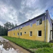Фото коммерческой недвижимости в Минойтах