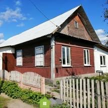 Дом в Щучине