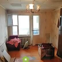 Квартира на Машерова
